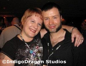 Copyright IndigoDragon Studios
