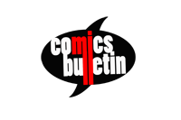 Comics Bulletin Logo
